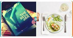 Literatura inspirando a Gastronomia, projeto delicioso da fotógrafa Dinah Fried