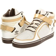 I look slightly ridiculous in high tops, but I  want these