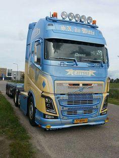 Volvo Trucks, Vehicles, Trucks, Car, Vehicle