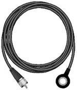 FireStik K-8R18 18 foot Fire-Flex coax cable with Fire-Ring by FireStik. $17.95. Coax cable for cb radios