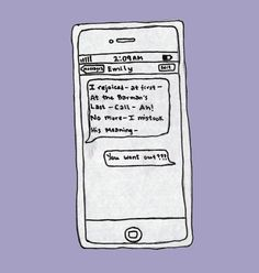 Drunk Texts from Famous Authors: Emily Dickinson