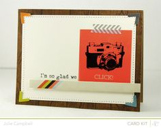 We Click by Julie Campbell at @Studio_Calico