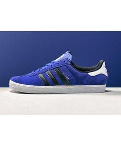 Adidas Gazelle Junior Royal Blue Black Trainer Buy Cheap, Royal Blue, Adidas  Gazelle, 5b313b6cbb17