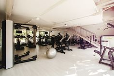 Best home weight training equipment, what do I need? Home Weight Training, Weight Training Equipment, Home Gym Equipment, Building A Home Gym, Indoor Bike Trainer, Join A Gym, Local Gym, Getting Back In Shape, Golf Exercises