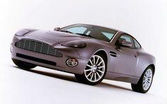 Aston Martin V12 Vanquish. You can download this image in resolution 2048x1536 having visited our website. Вы можете скачать данное изображение в разрешении 2048x1536 c нашего сайта.