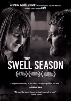 Amazon.com: The Swell Season: Glen Hansard, Marketa Irglova, Chris Dapkins, Nick August-Perna, Carlo Mirabella Davis: Movies & TV