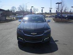 2014 Chevrolet Impala, Ashen Gray Metallic, 14219356    http://www.phillipschevy.com/2014-Chevrolet-Impala-Chicago-IL/vd/14219356