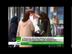 Muslim immigrants getting aggressive, blaming the Native French for thei...