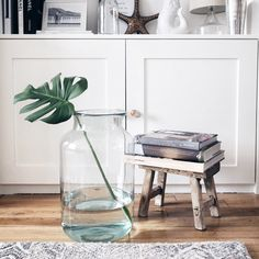 Interior Inspiration: 3 Ways To Use Glass Accents In Your Home | angloyankophile