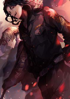 Me Anime, Fanarts Anime, Anime Kawaii, Anime Demon, Otaku Anime, Anime Manga, Anime Guys, Anime Characters, Anime Art