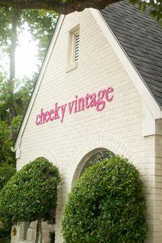 Vintage Shop in Houston, TX