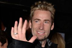 Chad Kroeger, Nickleback