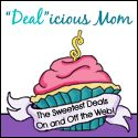 """Deal""icious Mom...info on great deals for shopping and eating...plus great info on activites or specials that certain retailers my have on certain days....TONS"