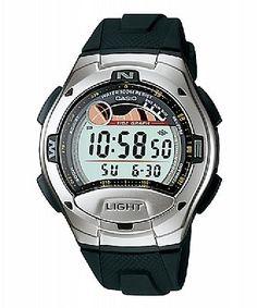 2b71e68a0fa Relógio Casio W-753-1AVDF Relogio Masculino Digital