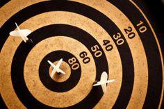 Bullseye: Getting Traction
