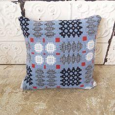 Seld Wool Collection- Seld02 Cushion