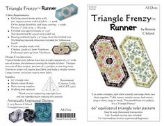 Triangle Frenzy