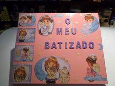 Caixa recordações de Batizado - 102498630180302518149 - Álbuns Web Picasa