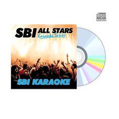 Zac Brown Band (Multiplex) - CD+G - SBI Karaoke All Stars