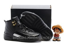2017 kids air jordan 12 the master basketball shoes discount