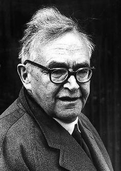 Karl Barth (1886 – 1968)