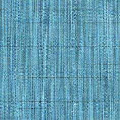 Raked Linen - Teal Lee Jofa Fabric GWF-2804-13 Kelly Wearstler, Groundworks Indoor Upholstery Fabric