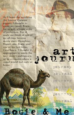 """""""I Don't Have Anything To Journal About"""" MYTH-BUSTER #1 PROMPT CHALLENGE"""