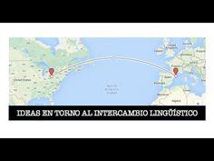 Intercambio lingüístico | Language Exchange