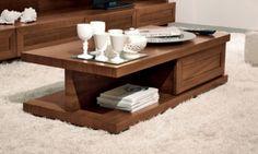 mesas de centro modelos