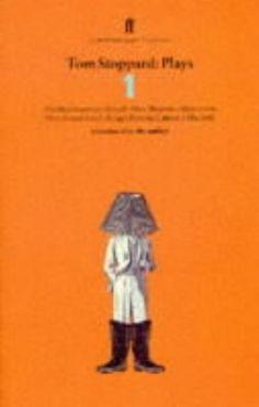 Læs om Tom Stoppard Plays 1 (Faber Contemporary Classics) - The Real Inspector Hound, Dirty Linen, Dogg's Hamlet, Cahoot's Macbeth & After Magritte. Udgivet af Faber & Faber. Bogens ISBN er 9780571177653, køb den her