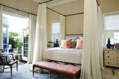House Tour: Naples, Florida Vacation Home   Summer Thornton   Architectural Photography   Design Chic