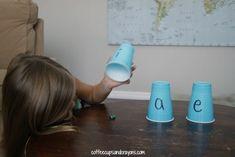 Fun Phonics Activity for Kids!