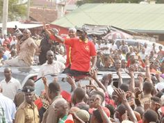 Jubilee rocks Mombasa, says Cord protecting corrupt governors