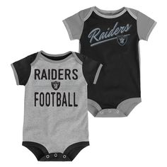 272818255 25 Best Oakland Raiders Baby images