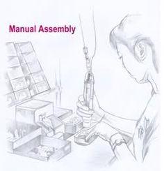 Russell Davison: Case Study : Robot Assembly of Pneumatic Valves Generators, Case Study, Robot, Engineering, Mechanical Engineering, Robots, Technology