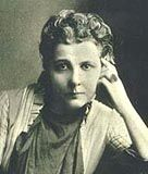 Annie Besant (1847-1933) was a British social reformer, campaigner for women's rights and a supporter of Indian nationalism.