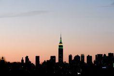 nyc ... what a skyline, Jay Castruita