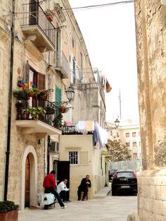 Bari, Italy // September 17-25, 2013: Apulia - Undiscovered Italy