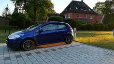 Fiat Grande Punto 1.4 16v