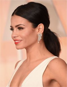 Jenna Dewan-Tatum On The Carpet