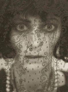The Lost Album of Marchesa Casati - Tilda Swinton - ph. Paolo Roversi - Acne Paper - fw 2009/10
