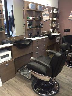 Les 123 meilleures images de Déco salon de coiffure ! en ...