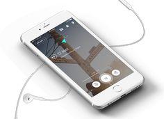 Detour - Immersive Audio Walking Tours