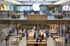 Apple Store Türkiye'de!   e-Blog   interaktif tasarım – pazarlama – sosyal medya paylaşımları