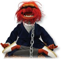 Animal Muppet | Animal | The Muppets Characters | Disney Muppets UK
