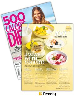 Suggestion about Woman Special Series Diet Plan August page 19