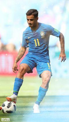 Brazil Football Team, Football Is Life, World Football, Football Soccer, Barcelona Football, Neymar Jr, Liverpool Fc, Football Players, Fifa