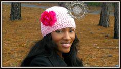 Free Crochet Pattern Jazzed Beanie by ELK Studio