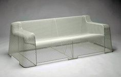 Ivy sofa by Paola Navone for Emu
