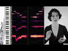 La Femme Capable De Chanter Deux Notes En Même Temps Vous Scotchera - RegardeCetteVideo.fr